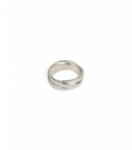 Syster p ring silver