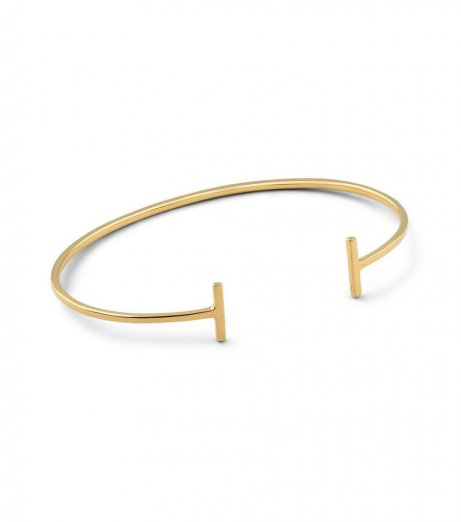 Syster p bangle gold