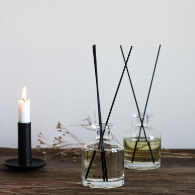 Tell me more Room diffuser Noir - bamboo grass
