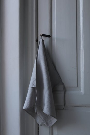 Dishtowel 55x80 cm Cloud grey
