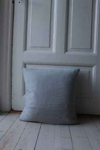 Cushion Cover 50x50 cm Cloud grey
