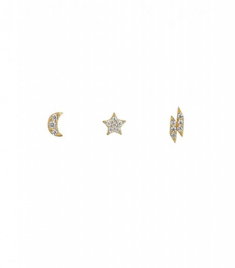 Syster P Mini Earring Collection Cosmos