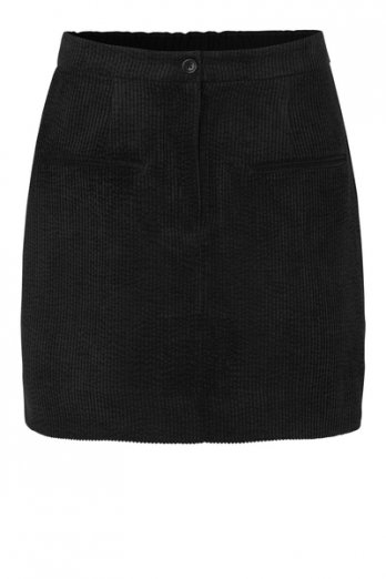 Second Female Boyas new skirt black