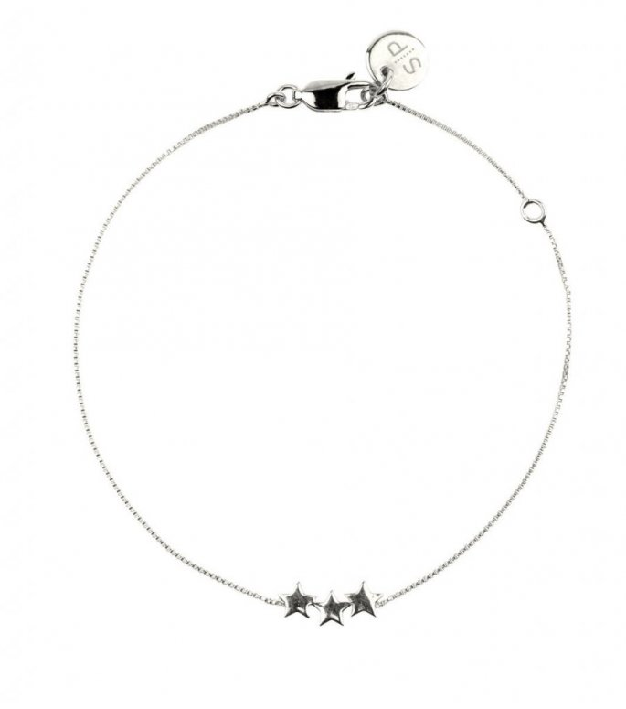 Syster p armband stars